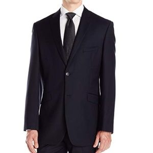 Adolfo Suit Jacket